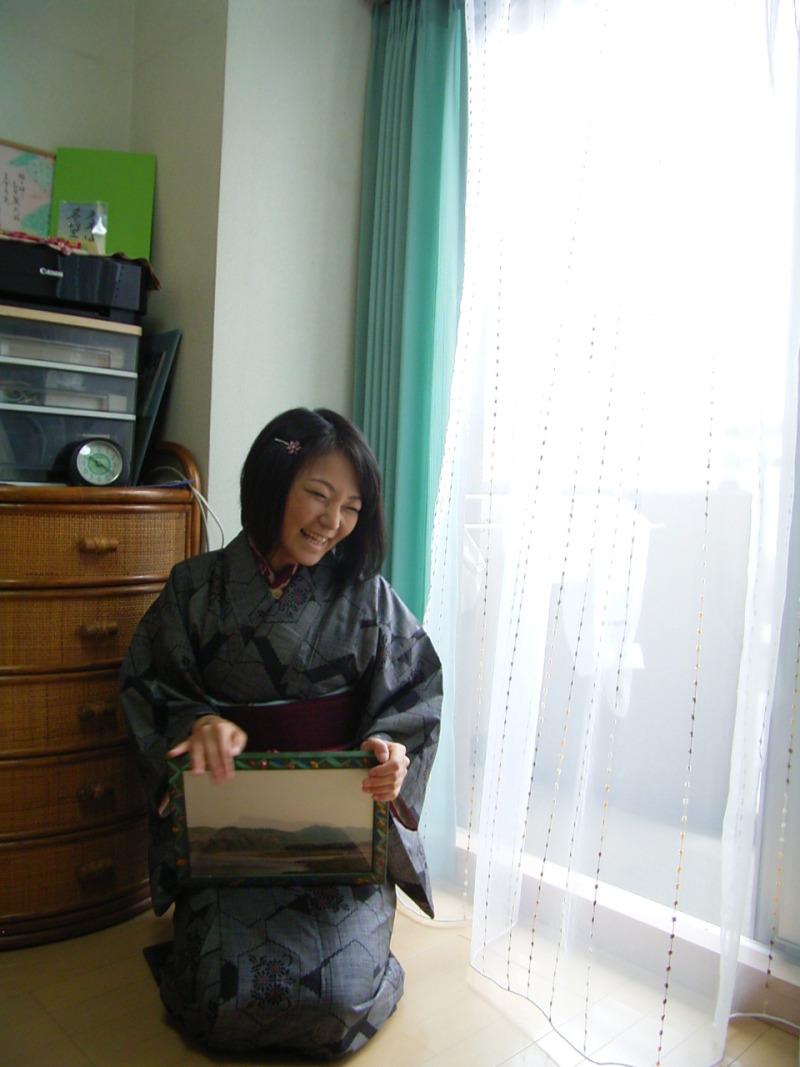 HATA MIHOKO のブログ