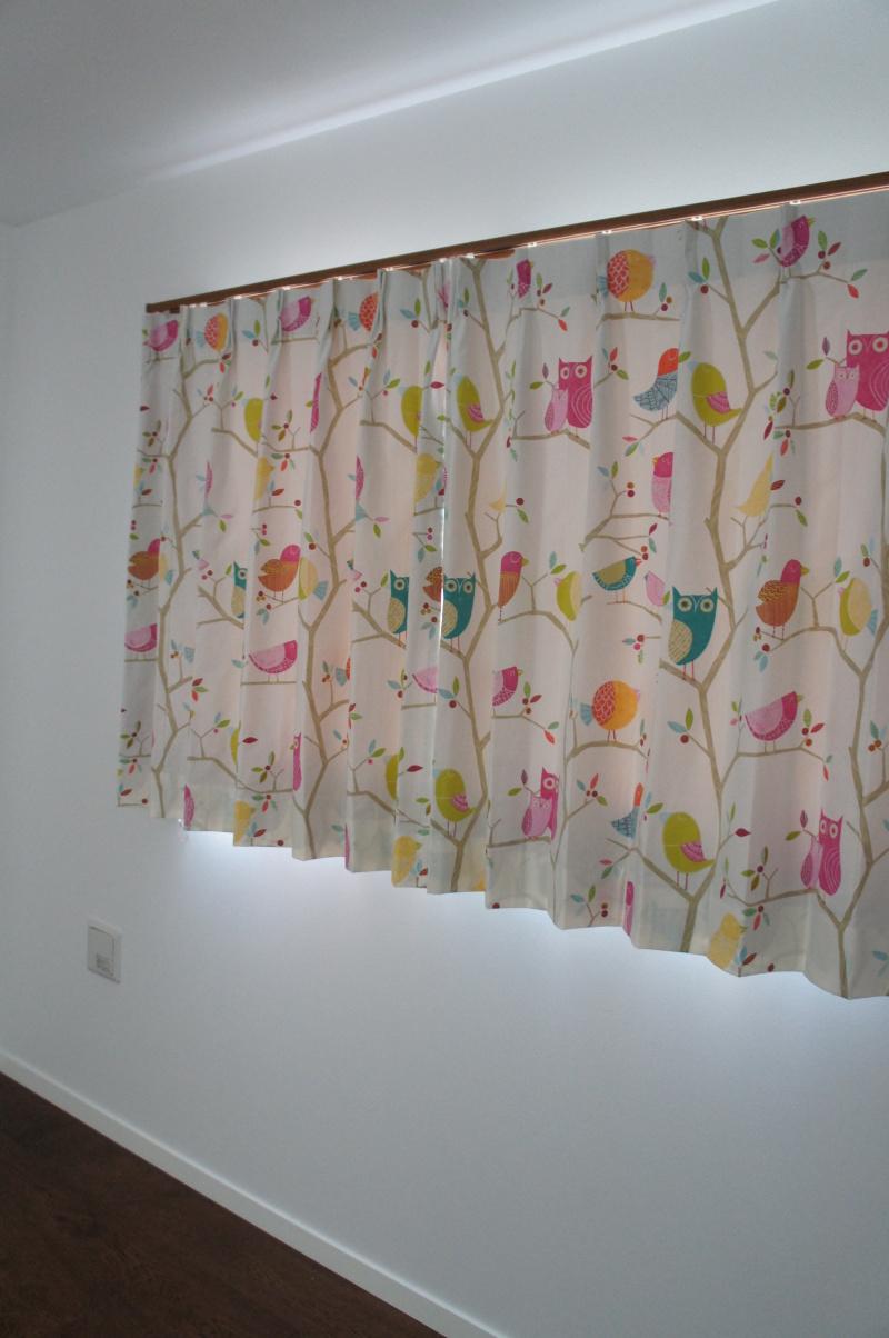 $お部屋大変身!! オーダーカーテン・ブラインドの『窓DESIGN美美vivi 』のブログ